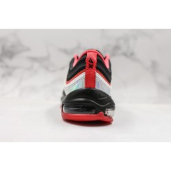 Nike Air Max 97 Black Red Silver BV6670-013 36-45