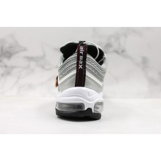 Nike Air Max 97 Silver Red 884421-001 36-45