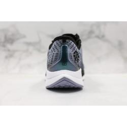 Nike Air Zoom Pegasus Turbo 2 Black Blue BV1134-001 36-45