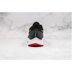 Nike Air Zoom Pegasus 35 Black Red Gold 36-45