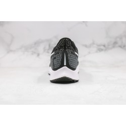 Nike Air Zoom Pegasus 35 Black White 36-45
