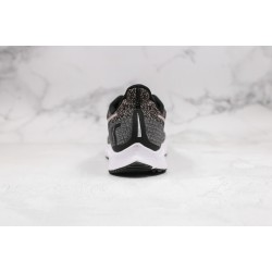 Nike Air Zoom Pegasus 35 Black Yellow Silver 36-45