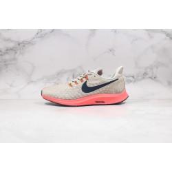 Nike Air Zoom Pegasus 35 Gray Black Pink 36-45