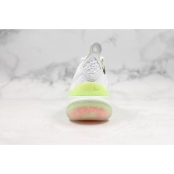 Nike Joyride CC3 FlyknitAV White Green 36-45