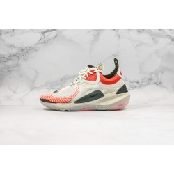 Nike Joyride CC3 FlyknitAV White Orange Red AT6395-101 36-45