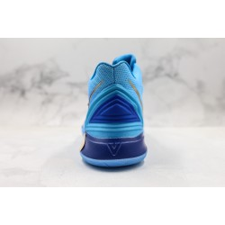 Nike Kyrie 5 Blue Gold 36-45