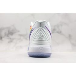 Nike Kyrie 5 EP White Purple CH0521-117 36-45
