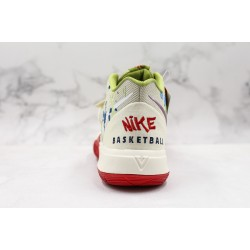 Nike Kyrie 5 EP White Red CK5837-100 36-45