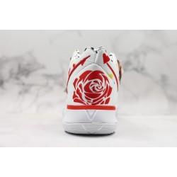 Nike Kyrie 5 White Red AO2919-106 36-45