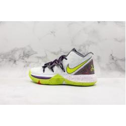 Nike Kyrie 5 EP White Green Black 36-45