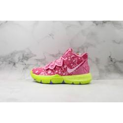 Nike Kyrie 5 Pink Green CJ6951-600 36-45
