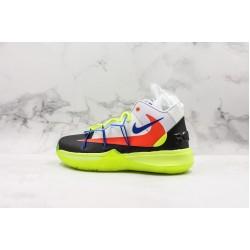 Rokit x Nike Kyrie 5 Black Green Pink 36-45