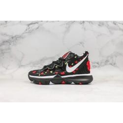 Sneaker Room x Nike Kyrie 5 Black Red 36-45