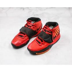 Nike Kyrie 6 Black Red CJ2190-600 36-45
