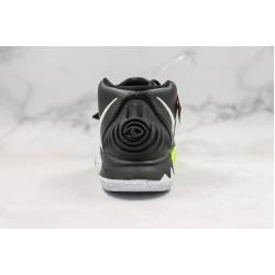Nike Kyrie 6 EP Black Green 36-45