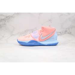 Concepts x Nike Kyrie 6 Pink Blue CU8880-600 36-45