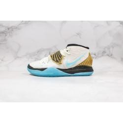 Concepts x Nike Kyrie 6 White Blue CV5572-149 36-45