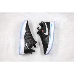 Nike PG 4 EP Black White CD5082-001 36-45