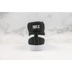 Nike SB Zoom Blazer Mid Black White 864349-002