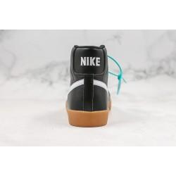 Nike SB Zoom Blazer Mid Black White CD2569-018
