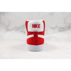 Nike SB Zoom Blazer Mid Red White