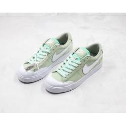 Superme x Nike SB Blazer Zoom Low XT Green White