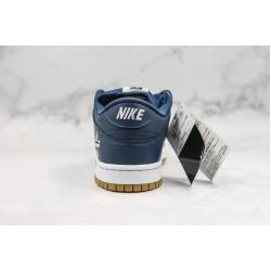 Supreme x Nike SB Dunk Low ZG Blue Gold