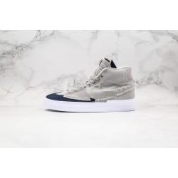 Nike SB Blazer Mid Edge Gray Black CI3833-401