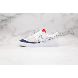 Nike SB Zoom Blazer Mid Edge Hack Pack White Blue Red CI3853-100