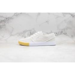 Nike SB Zoom Janoski Rm White Gray CD6612-109