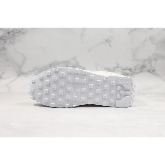 Nike Waffle All White 36-45