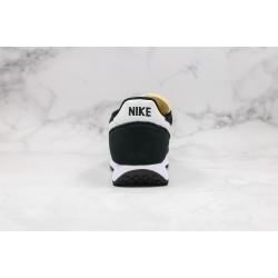 Nike Waffle Black White 36-45