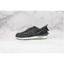 Nike Waffle Black White BV4594-700 36-45