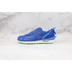 Nike Waffle Blue CJ3295-800 36-45