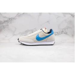 Nike Waffle Gray Blue 36-45