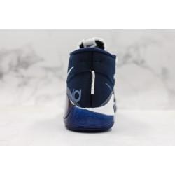 Nike Zoom KD 12 EP Blue White AR4230-401 36-46