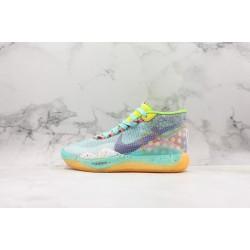 Nike Zoom KD 12 EP Blue Green CK1195-300 36-45