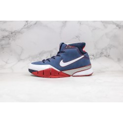 Nike Zoom Kobe 1 Protro Blue Red White 40-46