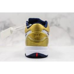 Nike Zoom Kobe 4 Prelude Gold White CQ3869-107 40-46