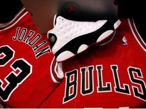 What era of Air Jordan XIII do you belong to?
